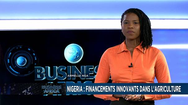 Nigeria innovates financing in agriculture