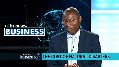La facture salée des catastrophes naturelles