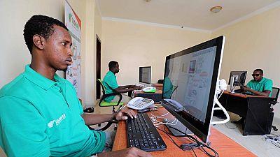 Somali e-commerce takes off, despite few internet users