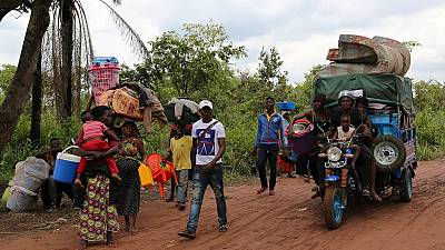 "Expulsion de migrants en Angola : Kinshasa exprime son ""indignation"""