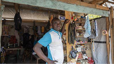 Zambie : les réfugiés de Mantapala apprennent à se prendre en charge