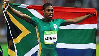 Nouvelles règles de l'IAAF : Semenya édifiée le 26 mars prochain