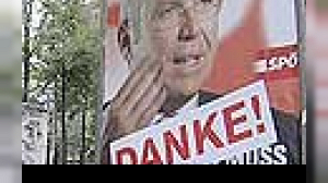 Austrian Social Democrats celebrate surprise win