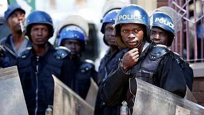 Zimbabwe court outlaws ban on protests by police