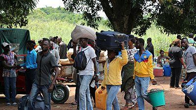 DRC, Angola diplomacy on the brink