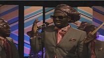 Kinshasa: le chanteur Baloji de retour sur la terre de ses ancêtres