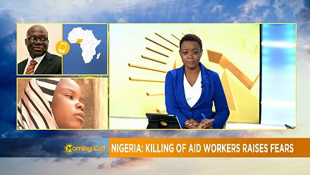 Nigeria: Killing of aid workers raises fears [The Morning Call]
