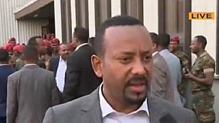 Ethiopia protest soldiers were against ongoing reforms - PM
