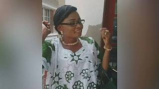 """RDC : une journaliste détenue pour """"diffamation"""""""