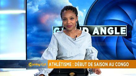 Athletics season begins in Congo [The Morning Call]