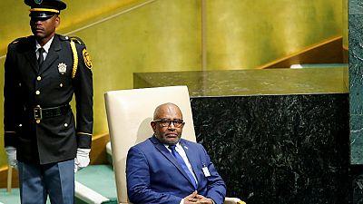 Comores : accord pour l'impunité des rebelles contre la remise des armes
