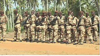 La Côte d'Ivoire dotée très bientôt d'une académie contre le terrorisme