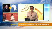 Madagascar: Candidates protest media discrimination ahead of polls [The Morning Call]