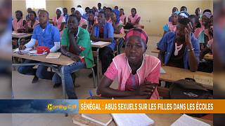 Sexual abuse in Senegalese schools -HRW [The Morning Call]