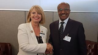 No evidence of human rights reforms in Eritrea - UK