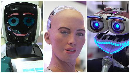 GITEX showcases latest trends in Artificial Intelligence technology