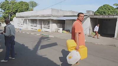 Comoros: life returns to normalcy as residents decry lack of water, electricity