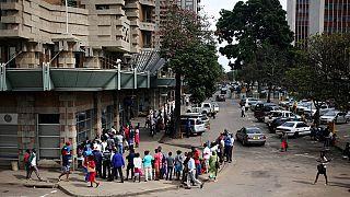 Au Zimbabwe, les autorités appellent à l'aide face à la détérioration de l'économie