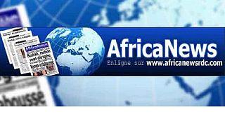 RDC : 5 journalistes libérés sous condition après 24 heures de détention