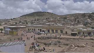 Trade, migration bring life to Ethiopia-Eritrea border