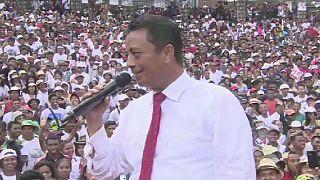 Madagascar: Ravalomanana launches campaign