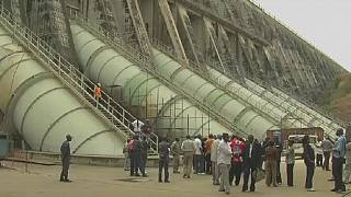 DRC: expectations of INGA hydro project