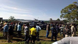 RDC : des populations de Beni toujours très fâchées contre les violences dans leur ville