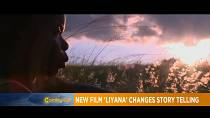 Liyana, a film changing story telling [The Morning Call]