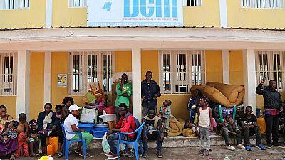 Au moins 380.000 Congolais expulsés d'Angola en un mois