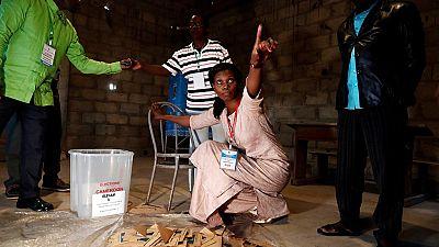 Félicitations d'Obiang Nguema au candidat Biya — Présidentielle au Cameroun