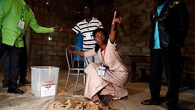Cameroun : les résultats définitifs de la présidentielle déjà connus