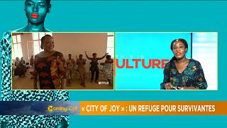 """Mama Congo"" and ""City of Joy"" show another face of the DRC [This is Culture - TMC]"
