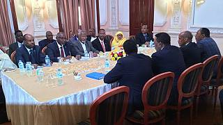 Eritrea hosts final peace pact between Ethiopia and ONLF