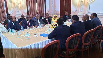 Ethiopie : le gouvernement signe un accord de paix avec un groupe séparatiste