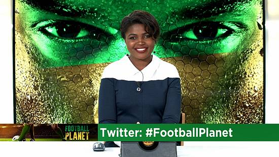 Draw completed for 2018 Women's AFCON [Football Planet]