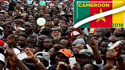 Cameroun-présidentielle : des perdants qui ont beaucoup gagné