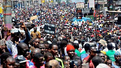 Guinée : l'opposition maintient la manifestation de ce jour, malgré l'interdiction