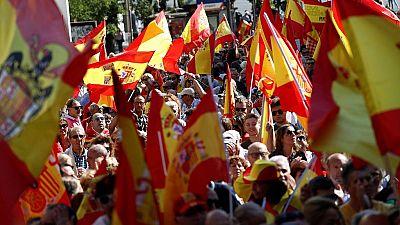 Maroc : les quatre jeunes jugés pour avoir brandi le drapeau espagnol, disculpés