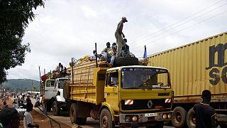 Centrafrique : la Cour pénale spéciale enfin installée