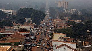 Centrafrique : il n' y aura pas d'amnistie pour les groupes armés