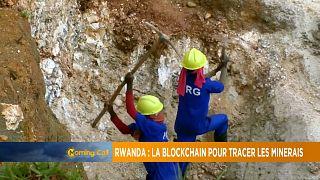 Rwanda's first tantalum-tracking blockchain [The Morning Call]