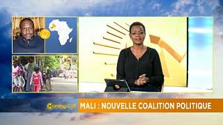 Mali: New political coalition [The Morning Call]