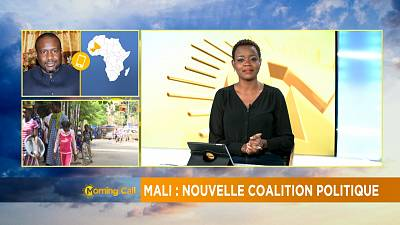 Mali : nouvelle coallition politique [The Morning Call]