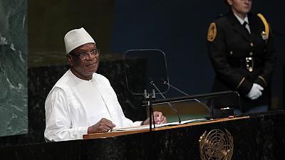 Mali : les magistrats ne renoncent pas à la grève