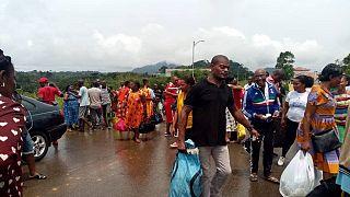 Guinée Équatoriale : 34 prisonniers graciés libérés dont le célèbre Cipriano Nguema Mba