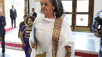 List: Ethiopia's new president joins Africa's powerful women