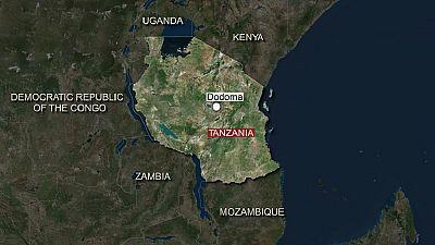 Immigration : sept morts dans un naufrage au large des côtes tanzaniennes