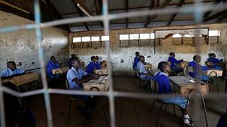 Zambia cancels national maths exams after leakage of questions