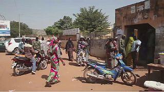 Bousculade au siège de la Céni au Mali : 4 personnes blessées