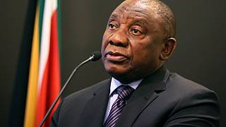 We are winning war on corruption: Ramaphosa briefs diplomats